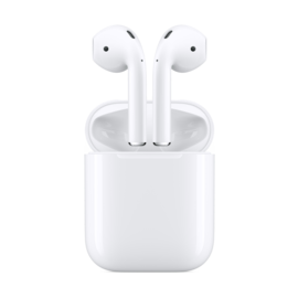 Apple Apple AirPods with Charging Case
