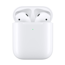 Apple Apple AirPods with Wireless Charging Case