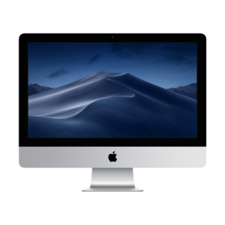 """Apple Apple 21.5"""""""