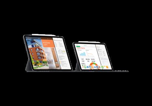 iPad & iPad Pro