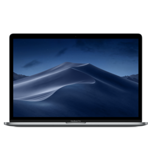 Apple Apple 15-inch MacBook Pro with Touch Bar