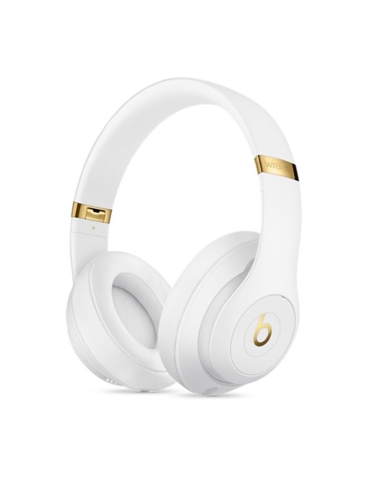 Beats Beats Studio3 Wireless Over-Ear Headphones - White
