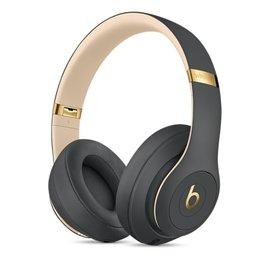 Apple Beats Studio3 Wireless Over-Ear Headphones - Shadow Gray