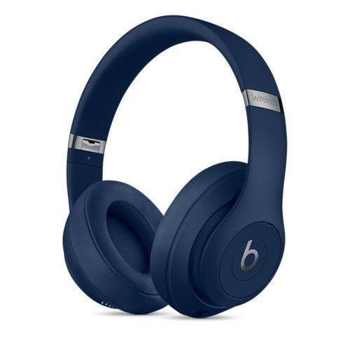 Apple Beats Studio3 Wireless Over-Ear Headphones - Blue