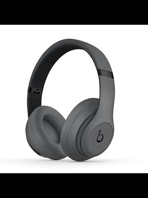 Apple Beats Studio3 Wireless Over‑Ear Headphones - Gray
