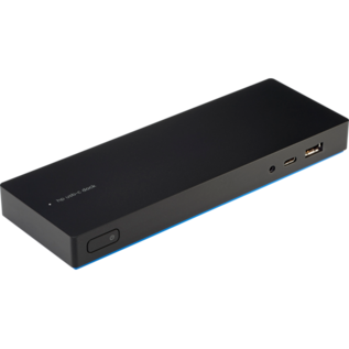 HP HP USB-C Dock G4