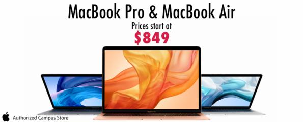 MacBook Ad