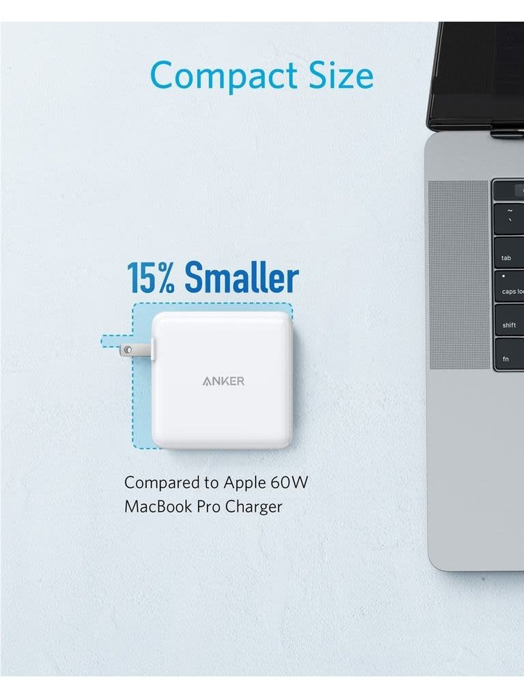 Anker Anker PowerPort Atom III (2 Ports) Travel Charger