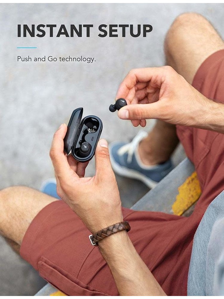 Anker Anker Soundcore Liberty Neo Wireless Earbuds