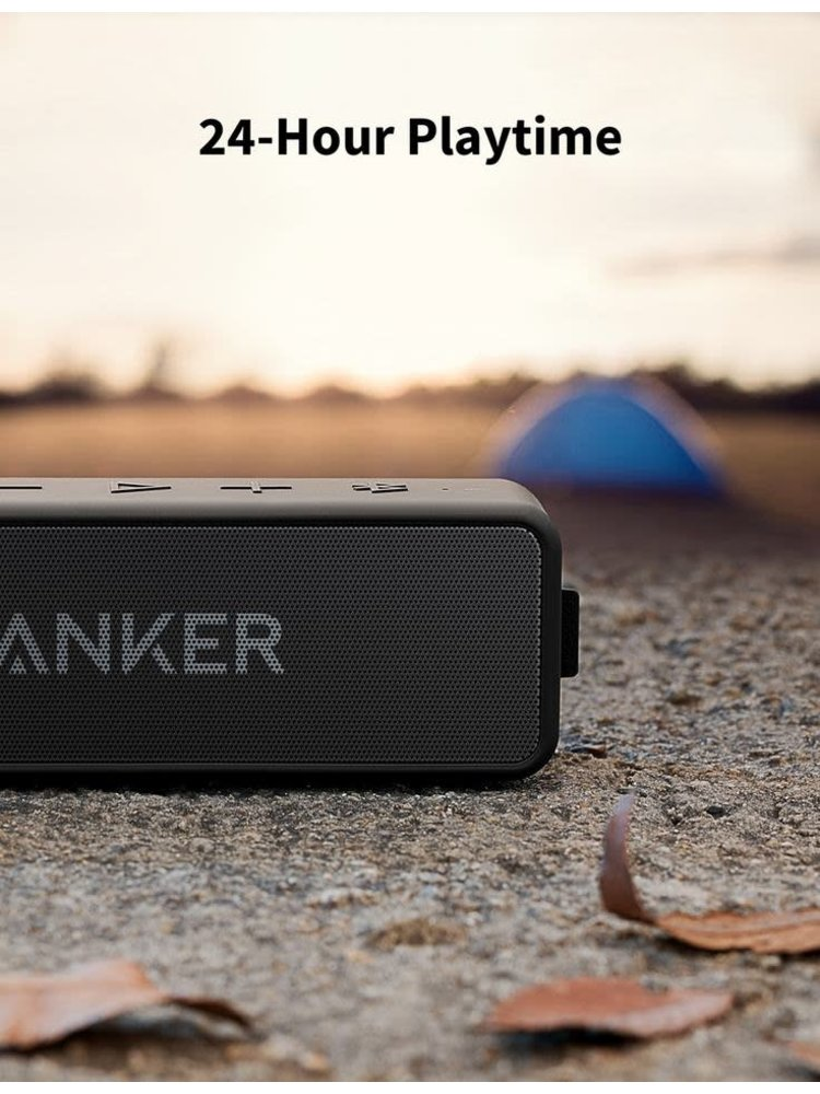 Anker Anker Soundcore 2 Portable Bluetooth Speaker