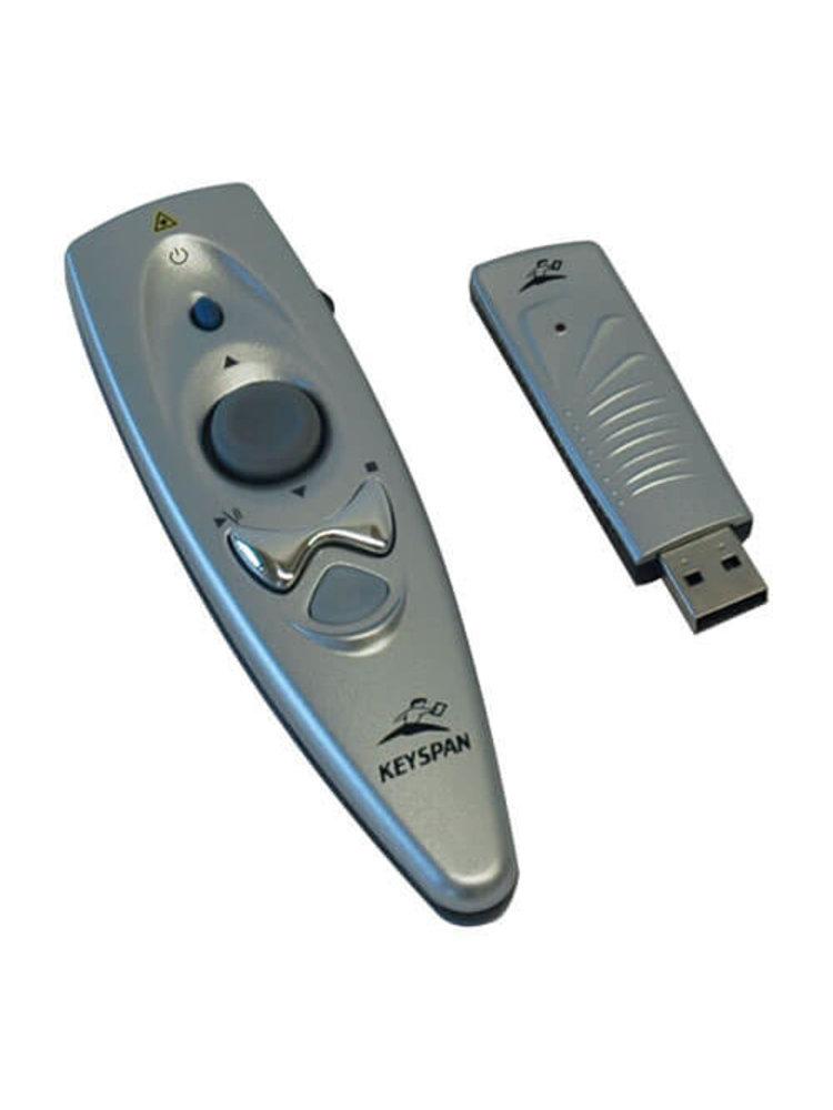 Tripp Lite Tripp-Lite Keyspan Wireless Presentation Remote