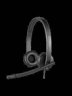Logitech Logitech H570e On Ear Headset