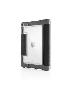 STM Dux Plus iPad Air 3rd Gen Case - Black