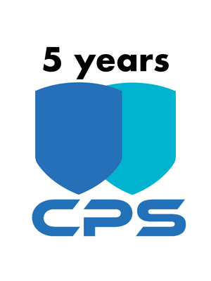 CPS CPS 2020 5-Year Warranty $1000