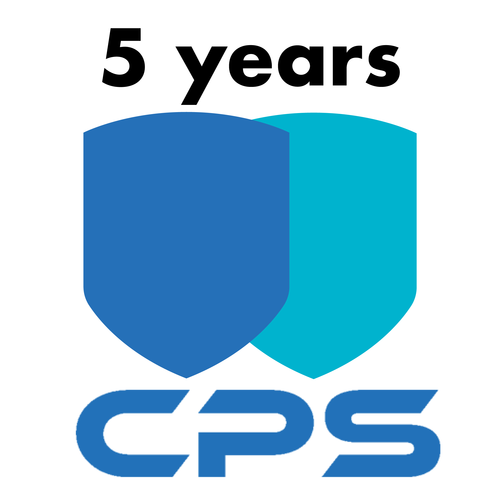 CPS CPS 2020 5-Year Warranty $2000