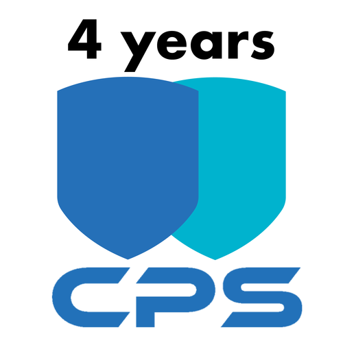 CPS CPS 2020 4-Year Warranty $2000