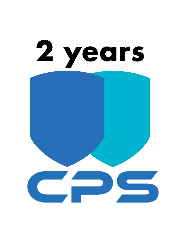 CPS CPS 2020 2-Year Warranty $500