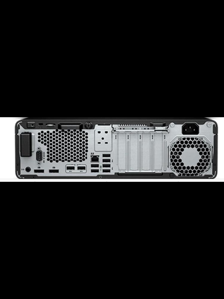 HP HP 800 EliteDesk  G6 SFF (Now Micro) i7/16GB/512SSD