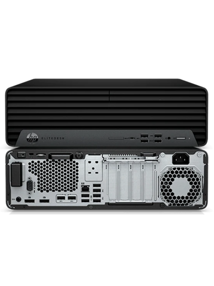 HP HP 800 EliteDesk  G6 SFF (Now Micro) i7/16GB/512SSD