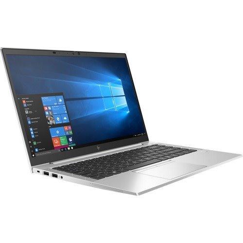 """HP HP 14"""" EliteBook 840 G7 (NowMicro) i7/16GB/512SSD"""