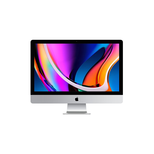 "Apple iMac 21.5"" (Mid-2020) 4K/3.6GHz quad-core 8th-gen Intel Core i3/8GB/1TB Fusion"