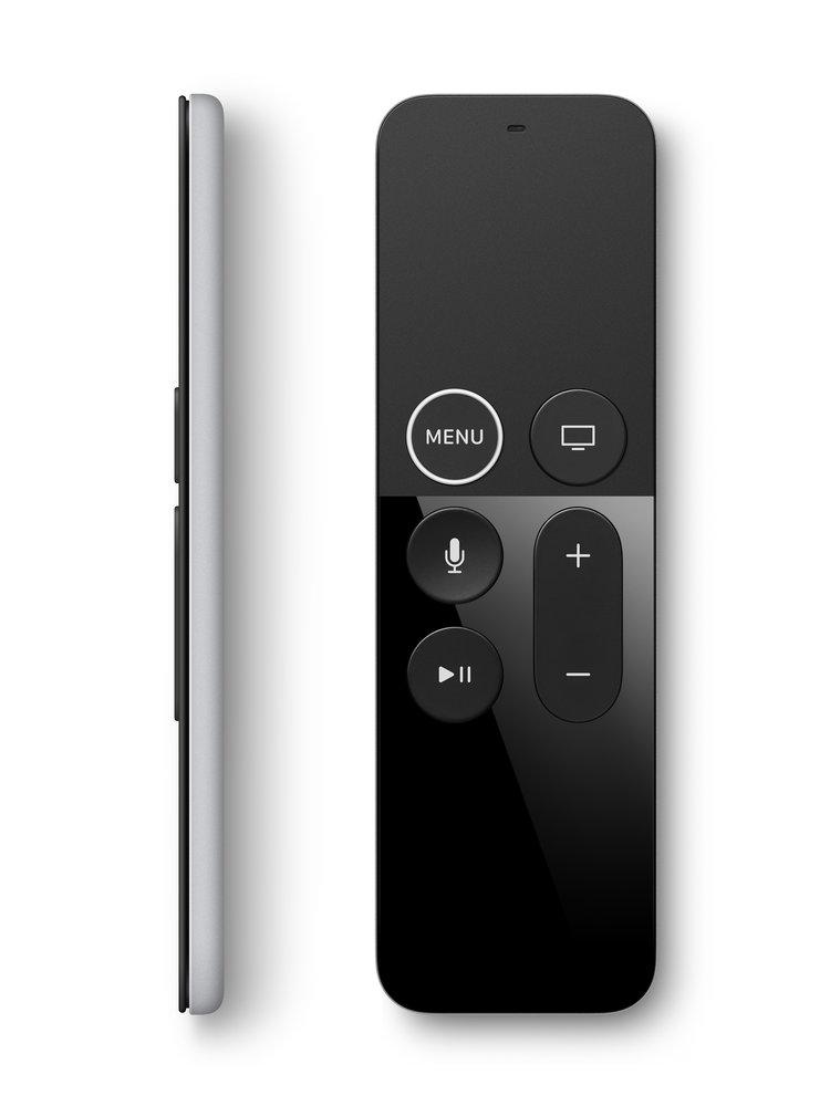 Apple Apple Siri Remote (2020)