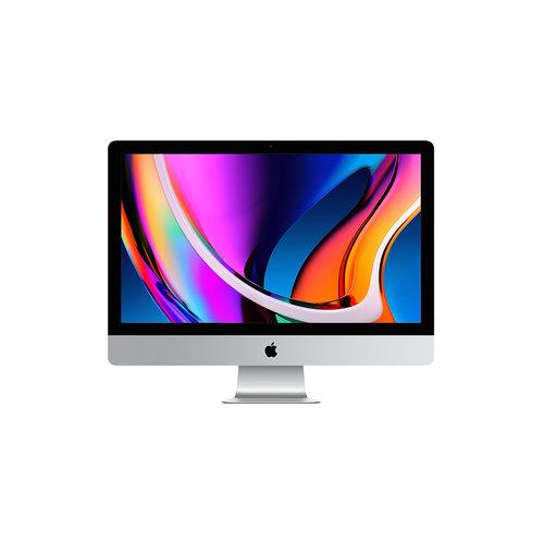 "Apple iMac 27"" (Mid-2020) 5K/3.3GHz 6-core 10th-gen Intel Core i5/8GB/512GB"