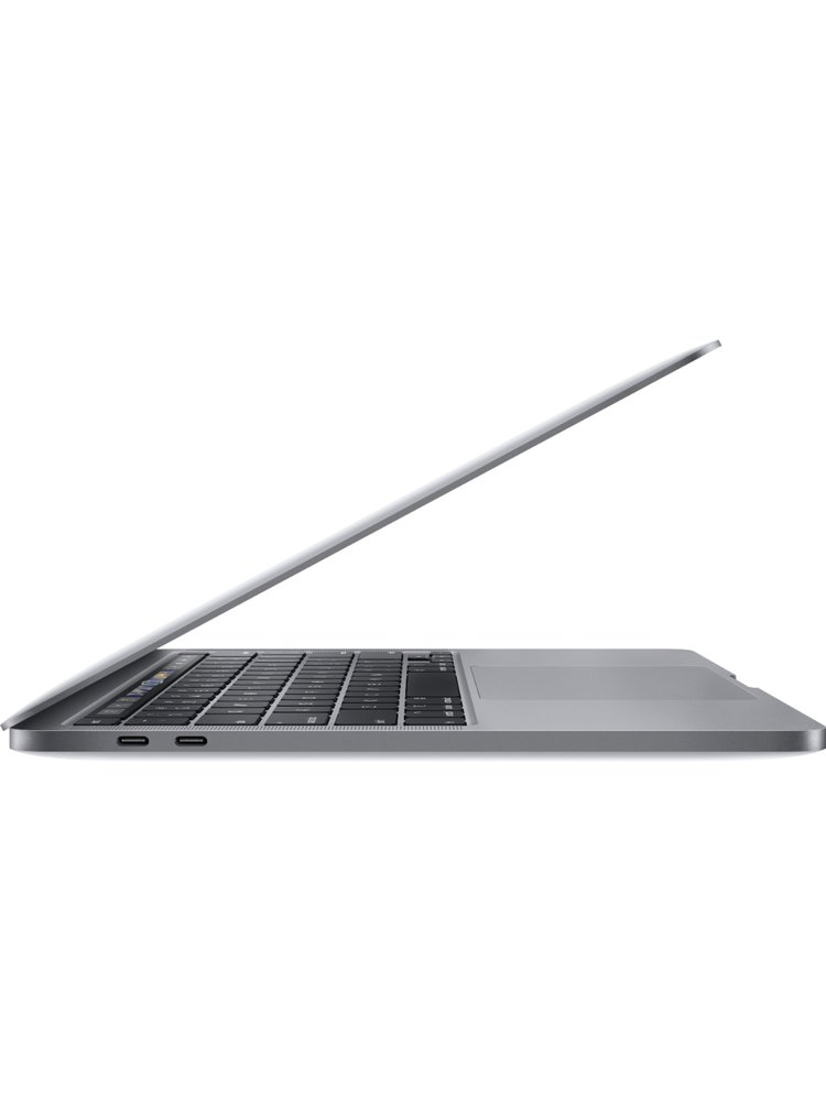 Apple 13-inch MacBook Pro - 1.4GHz 8th-gen Intel Core i5 512GB - Space Gray (2020)