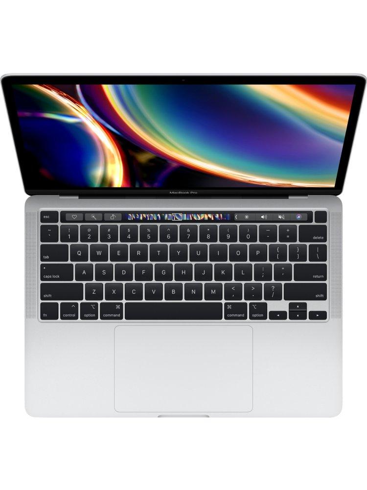 Apple 13-inch MacBook Pro - 1.4GHz 8th-gen Intel Core i5 512GB - Silver (2020)