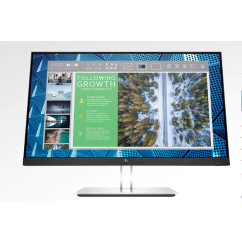 "HP HP EliteDisplay 24"" (E24q) G4 QHD"