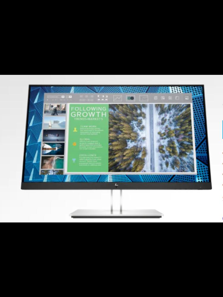 "HP HP EliteDisplay 24"" (E24q) G4 QHD"