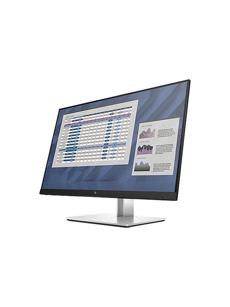 """HP HP EliteDisplay 27"""" G4 - E-Series - LED monitor -"""