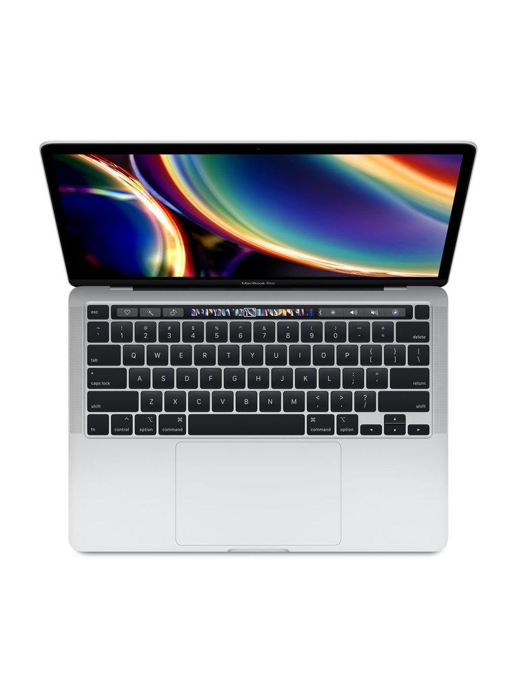Apple 13-inch MacBook Pro - 1.4GHz 8th-gen Intel Core i5 256GB - Silver (2020)