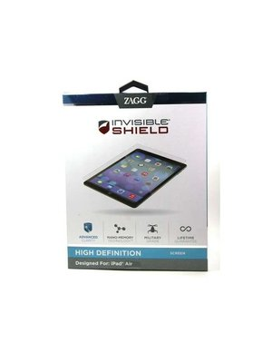 ZAGG ZAGG Invisible Shield