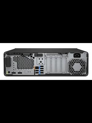 HP HP Workstation Z2 - SFF (Now Micro) i7/16GB/512