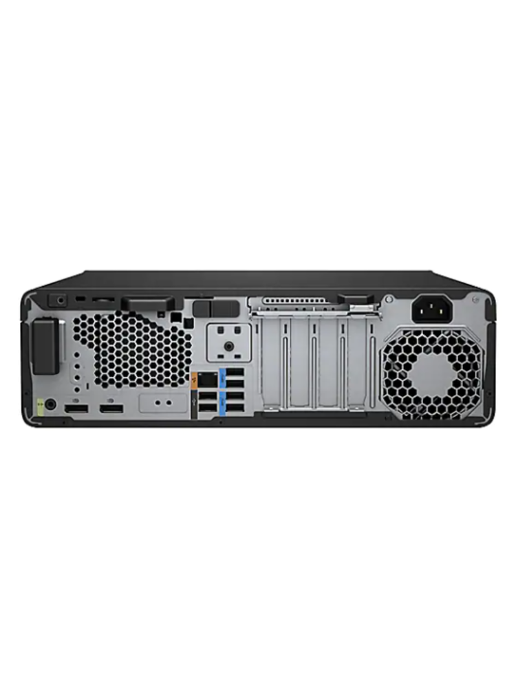 HP HP Workstation Z2 - SFF (Now Micro) i5/16GB/512