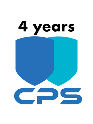 CPS CPS 2020 4-Year Warranty $4000