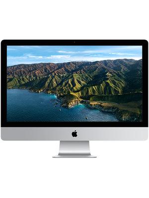 "Apple iMac 27"" (Mid-2020) 5K display 3.6GHz 10-core 10th-gen i9-CTO"