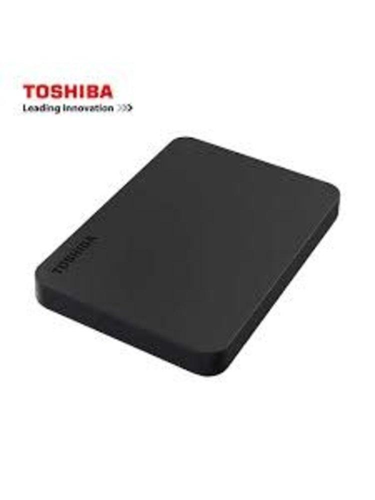 Toshiba Toshiba Canvio Basics 4TB Portable External Hard Drive USB 3.0