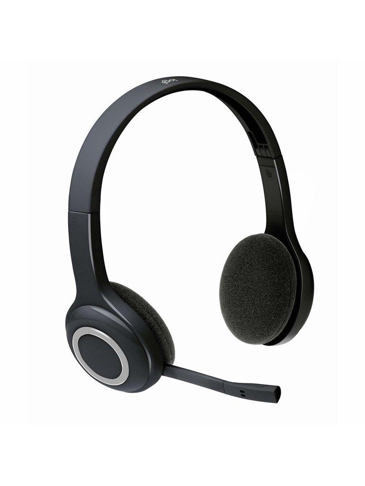 Logitech Logitech H600 Wireless Headset