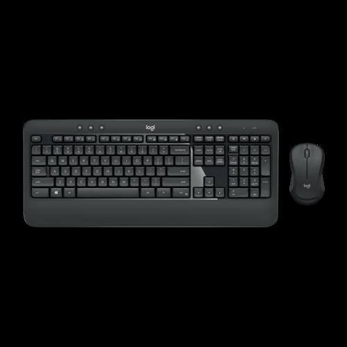 Logitech Logitech MK540 Wireless Keyboard Mouse Combo