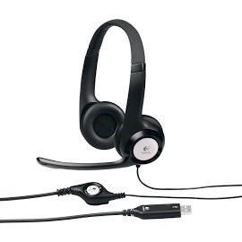 Logitech Logitech h390 Headset
