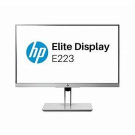 HP HP EliteDisplay E223 21.5""