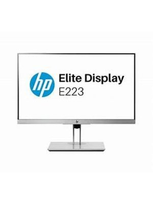 "HP HP EliteDisplay 22"" (E223)"