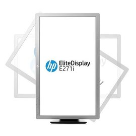 HP HP EliteDisplay E273 27""