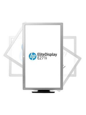 "HP HP EliteDisplay 27"" (E273)"