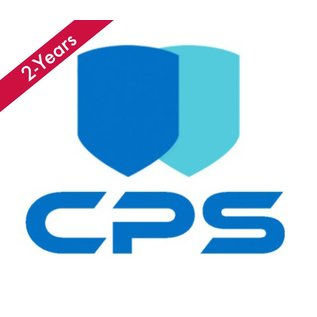 CPS CPS 2-Year Warranty