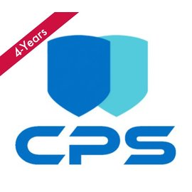 CPS CPS 4-Year Warranty