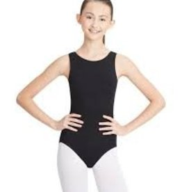 Capezio CC201 High Neck Tank Leotard