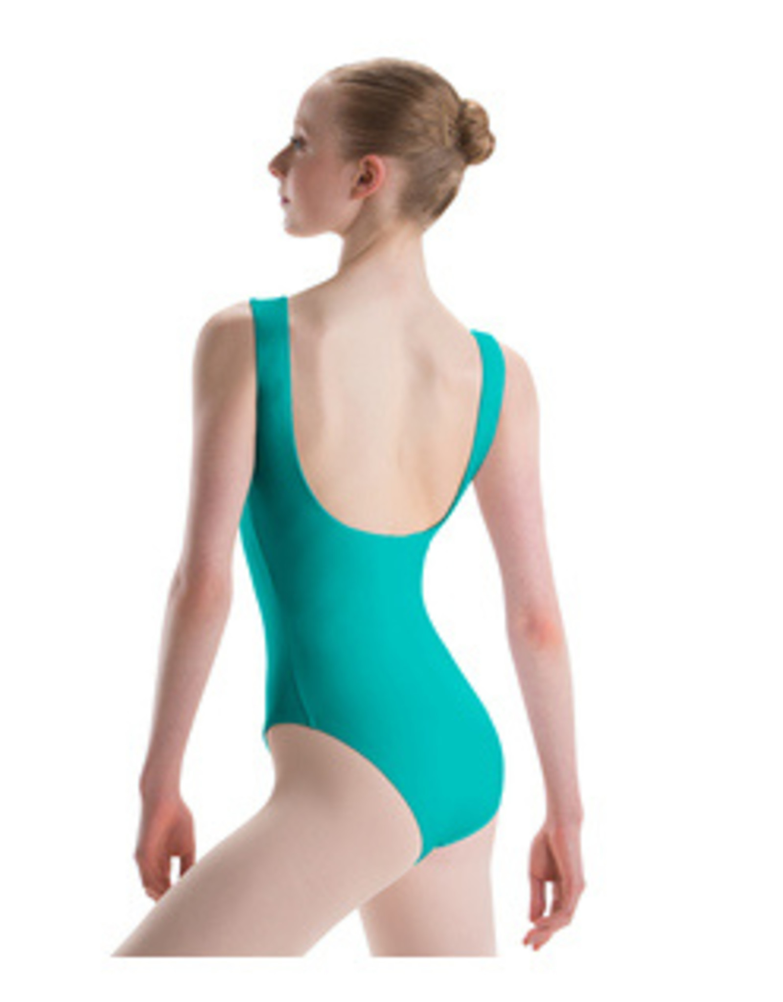 Motionwear 2201 Sweetheart Leotard